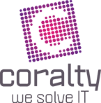 logo coralty original